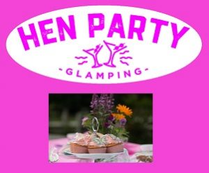 Hen Party Ideas