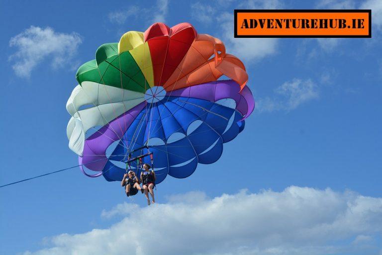 Adventure Hub Directory